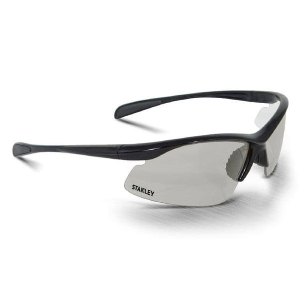 Stanley Half Frame Eyewear Eyewear Indoor/Outdoor